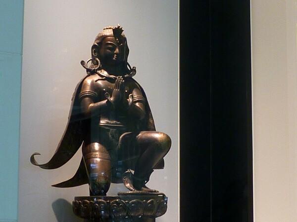 【金】仏像