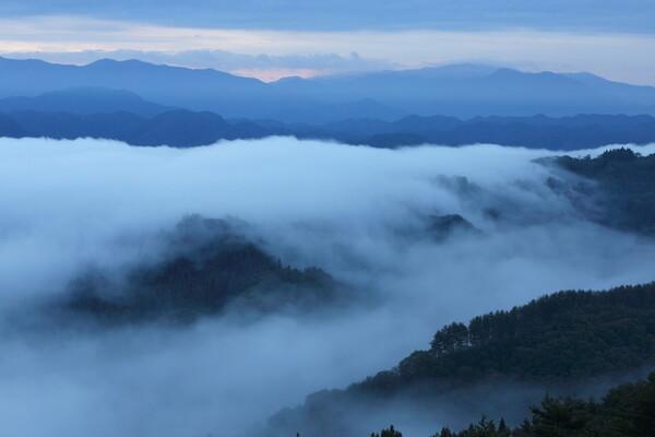 広津の大滝