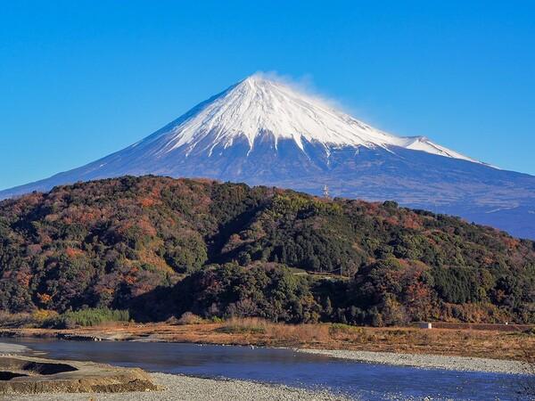 【心の故郷】富士山