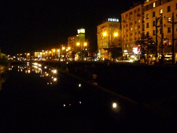 【水】運河2