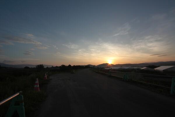 2014/07/25 薄曇