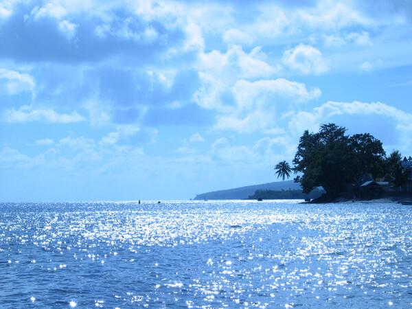 Fijiは海も人も最高にステキ!