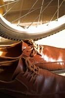 【靴】今日の靴