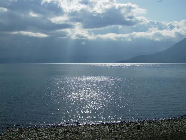 【SilVer】湖&キラキラ