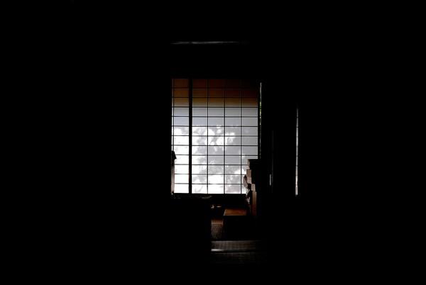 【影】 古民家