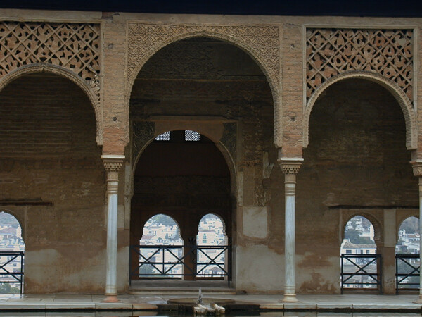 アルハンブラ宮殿2