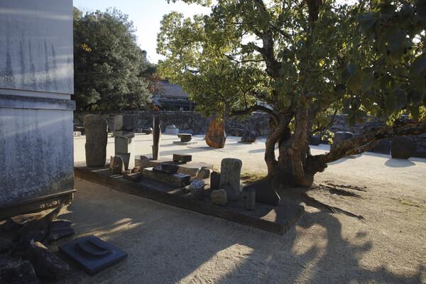 イサム・ノグチ庭園