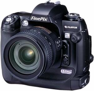 FinePix S3Pro