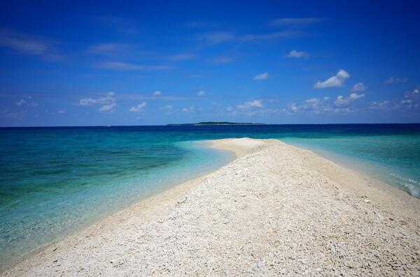 バラス島(西表島)