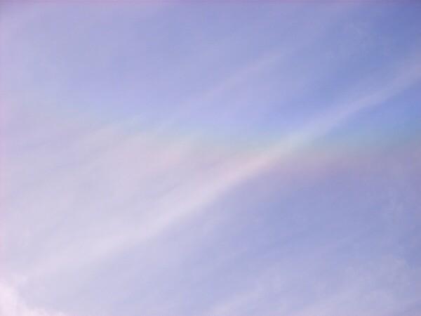【彩】彩雲