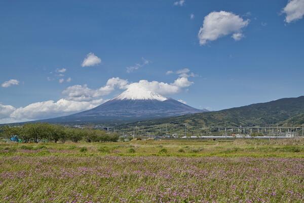 富士市中里の富士景Ⅱ