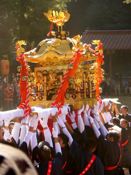 加茂大祭2010!