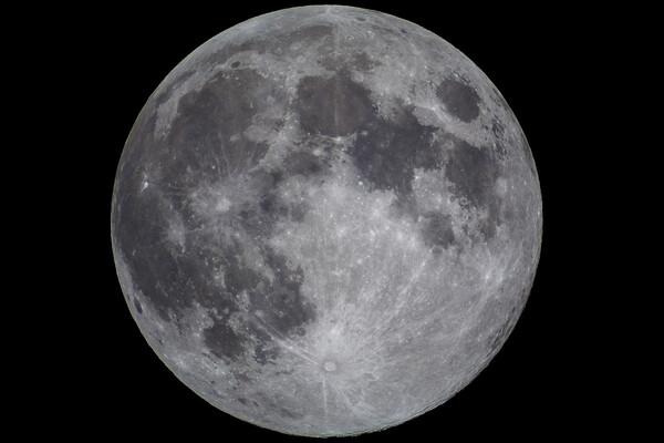 中秋の名月(再)