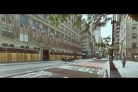 NYC Under Corona Pandemic 2
