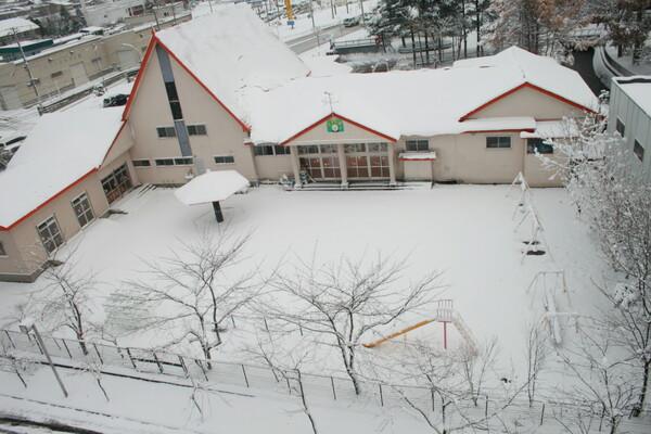 前の幼稚園