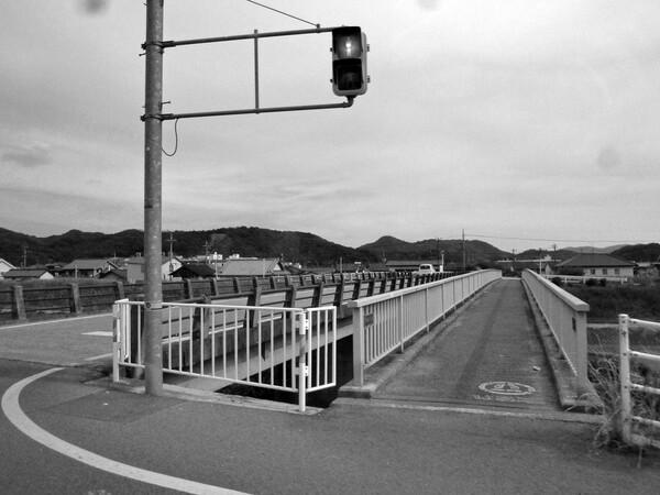 歩【道】橋