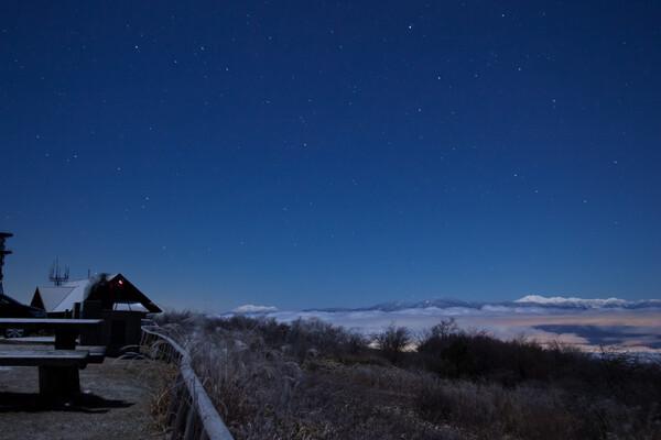 空に星があるように