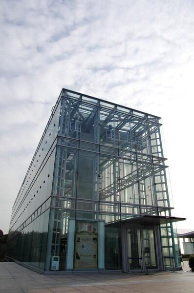 スケルトンなMuseum