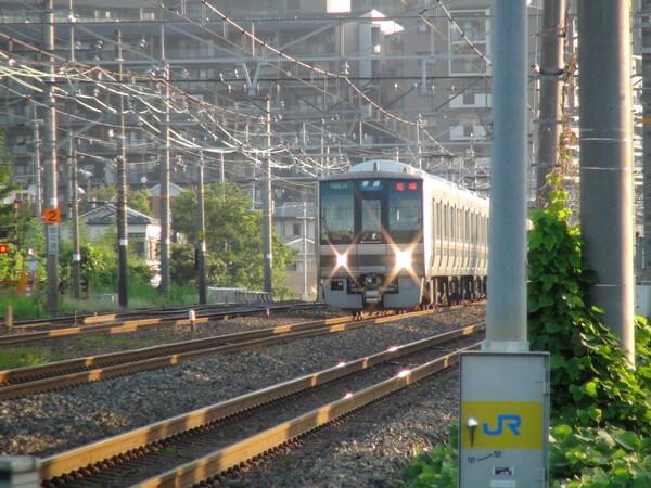 東海道 京都線