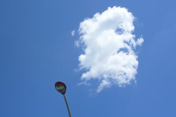 空のポセイドン