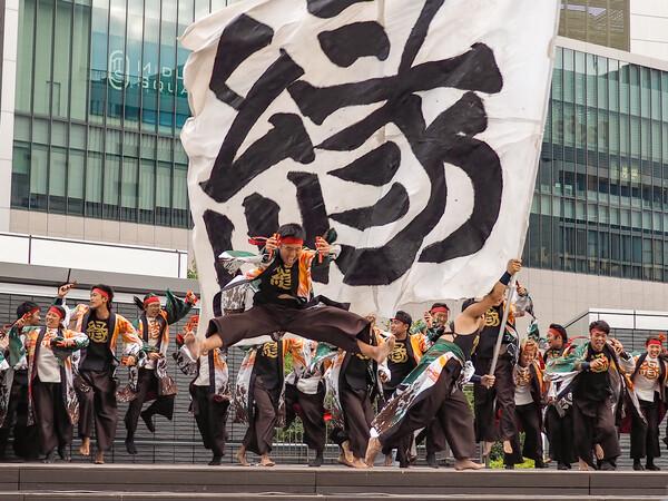 2016日本ど真ん中祭りから