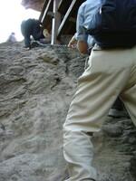 三徳山の思い出