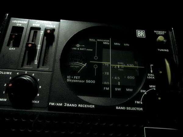 ソニースカイセンサー5600