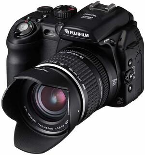 FinePix S9000