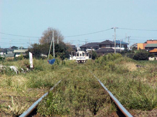 ローカル鉄【道】2