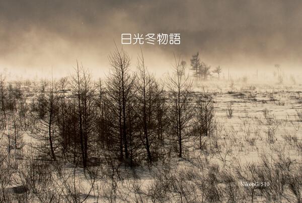 日光冬物語Ⅲ