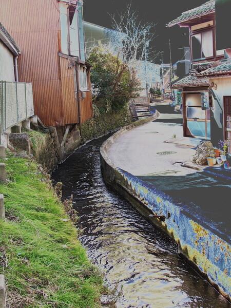 時間への旅:金沢