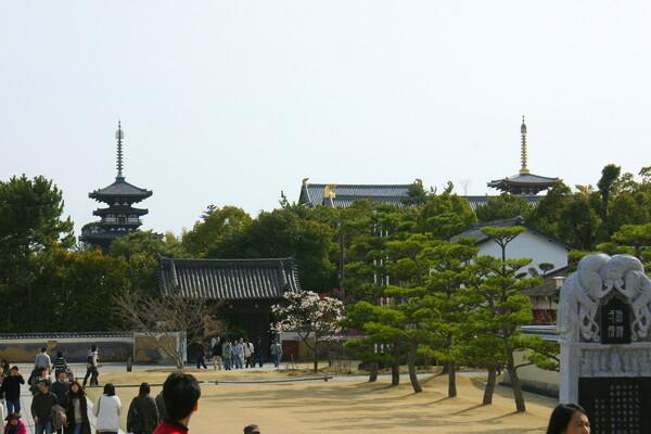 【古】薬師寺