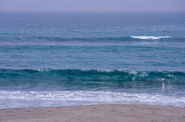 海はいいなぁ