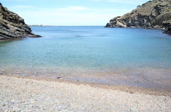 持つべきものは、地中海!3