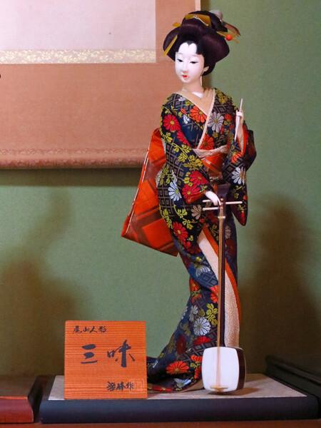【日本】人形
