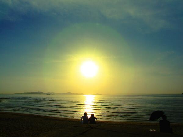 「光」の環