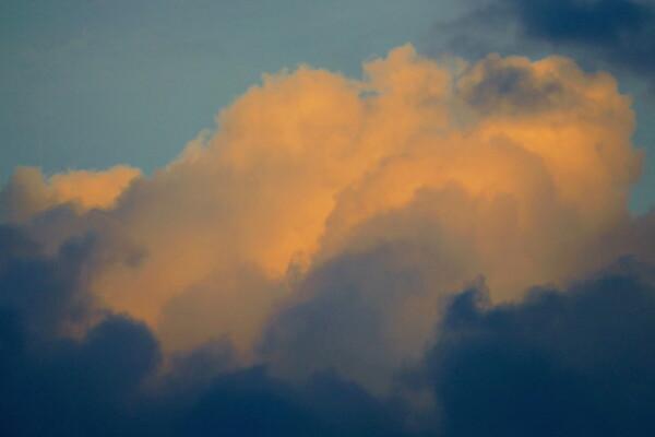 【夏】入道雲Ⅳ