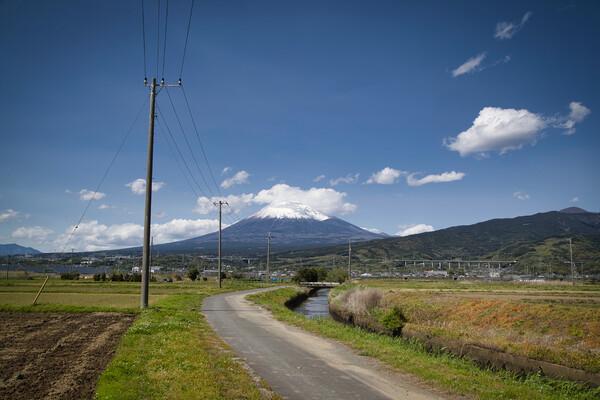富士景中里