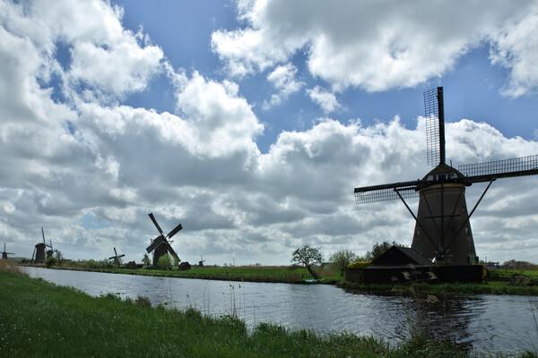 オランダ1