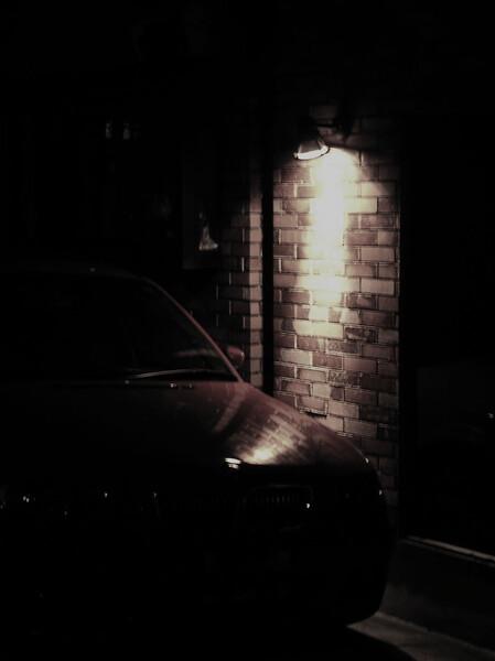 【M】この車は?