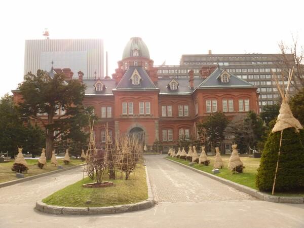 【この一曲】恋の街札幌