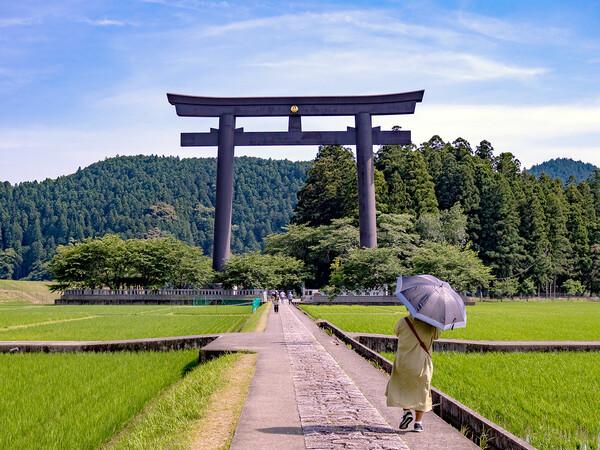 日本第一鳥居